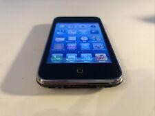 Apple iPhone 3GS - 32GB - Schwarz (Ohne Simlock) A1303 (GSM) B005