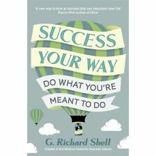 Success, Your Way: Do What You're Meant to Do-ExLibrary