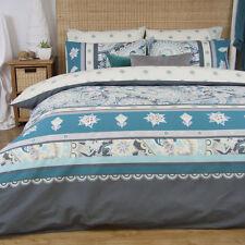 Apartmento Range Quilt Doona Duvet Sets 4 Designs Reversible 2in1 Janis Queen