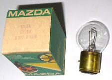 Ampoule projection 30 watts 6 V BA21d pour visionneuse usage militaire