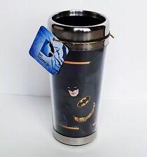 DC Comics - Batman 16 oz Stainless Steel Travel Mug 25565