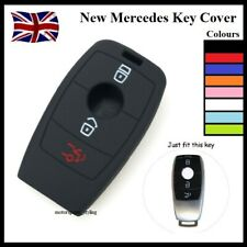 New Key Cover 2017 2018 2019 2020 Mercedes Benz Case Fob Remote Intelligent m70*
