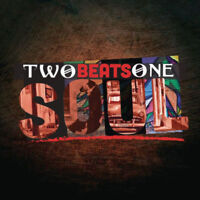 Two Beats One Soul (CD, 2017) Usually ships within 12 hours!!!
