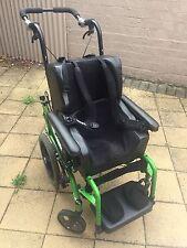 Invacare Solara 3G Tilt in Space children's Wheelchair
