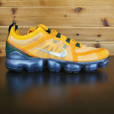 "Nike Air Vapormax 2019 ""Canyon Gold"" AR6631-700 Men's Running Shoes"