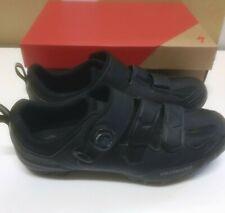 Specialized Comp Mtb Wide Black Dark Grey Cycling Shoes (Size 43.5Eu / 10.25Usa)