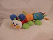 K's Kids Melissa & Doug Kids Traveling Inchworm for strollers and carseats