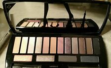 LANCOME AUDY CITY in Paris Eyeshadow Palette 16 Shades New Arrival NEW in Box!!