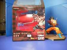 S.H. Figuarts Zero Dragonball Z ** SON GOKU ** Displayed only NM/M