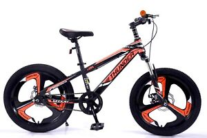 Geekay Thunder Mag Wheel 20 inches Kids Bikes Available In 3 Colors