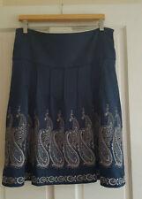 Calf Length Party Unbranded Flippy, Full Skirts for Women