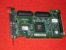 Adaptec-Controller-card asc-39160 PCI-SCSI Adapter ultra 160 pci3.0 PCI-X sólo:
