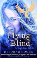Deborah Cooke, Flying Blind (The Dragon Diaries), Very Good Book