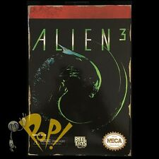 "ALIEN 3 Dog Alien VIDEOGAME 8-Bit Action Figure NECA 7"" Xenomorph NEW in BOX!"
