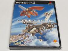 Skygunner Sky Gunner Sony PlayStation 2 PS2 Japan Japanese * Near-Mint + Reg. *