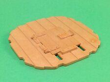 Playmobil Castle ritterburg alrededor de la torre la placa base 3888 3666 de 5725 #j127