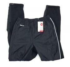 Rossignol Womens Toura Ski Pants Warm Size Medium Black Soft Shell NEW