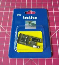 OVERCAST OVEREDGE OVERLOCK SNAP-ON FOOT FOR BROTHER SINGER TOYOTA SEWING MACHINE