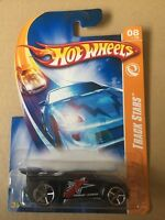 "DIE CAST "" TRACK STARS "" HOT WHEELS SCALE 1/64"