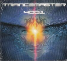 Trancemaster 4001 - G&M Project, Push, RAH, Endre, VOI u.a.  (2 CDs, OVP, NEW)