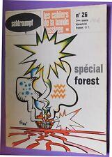 SCHTROUMPF les cahiers de la bd n°26 - FOREST - 1975
