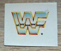 Merlin WWF 1992 Sticker aussuchen pick choose Wrestling WWE Topps Panini 1 - 150
