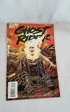 Ghost Rider #18 (Feb. 2008, Marvel)  Comic Book- direct edition