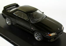 Greenlight 1/43 Fast Furious 1989 Nissan Skyline GT-R R32 Diecast model car