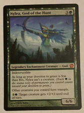 1x Nylea, God of the Hunt x1 NM MTG Theros EDH Commander Pioneer Legendary God