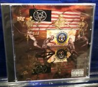 KGP - United Corpse of America CD SEALED horrorcore claas bedlam prozak 666 pdm
