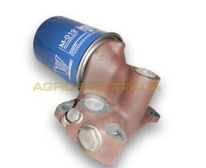 Belarus tractor housing and oil filter 80/82/500/550/800/820/900/1000/8000/9000