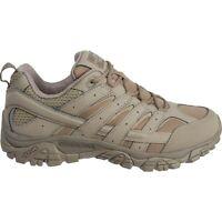 New Men`s Merrell Moab 2 Tactical Shoes J15863W WIDE