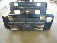 John Deere AMT 600 Gator R88501 R88502 R88503 Plastic Frame Cover Panel Set