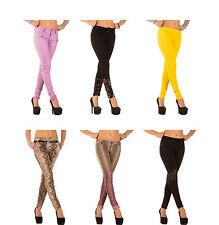 Markenlose Damenhosen aus Baumwollmischung