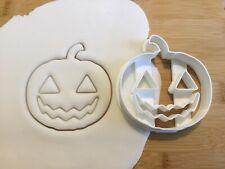 Halloween Cookie Cutter Pumpkin 🎃 Head  Biscuit, Pastry, Fondant Cutter