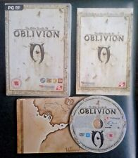 The Elder Scrolls IV (4): Oblivion for the PC, DVD-ROM (Windows) - Complete