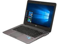 "HP 840 G2 14.0"" Grade B Laptop Intel Core i5 5th Gen 5300U (2.30 GHz) 500 GB HDD"