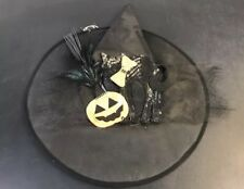 Dept 56 Halloween Hat Witch Costume Accessory D1
