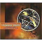 Tangerine Dream - Timesquare (Dream Mixes II,CD Digipack 2010) NEW SEALED