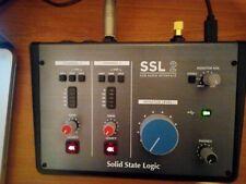SOLID STATE LOGIC SSL2 come nuova