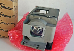 Optoma X501 Projector Replacement Lamp OP-PM484-2401, Unused (9943)