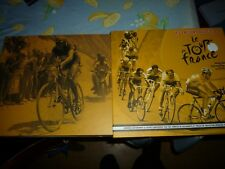 la fabuleuse histoire du tour de FRANCE cycliste Bobet  Anquetil Poulidor DALI