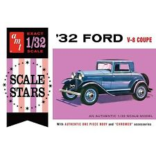 AMT 1/32 1932 Ford Scale Stars AMT1181