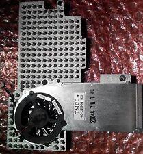 Fujitsu Amilo D7850 GPU Fan with Heatsink 40-UE9041-00 Working 100%