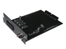 JVC IF-C01COMG SCART card RGB/YPbPr for JVC Monitors