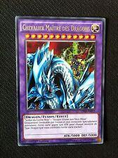 YUGIOH Chevalier Maître des Dragons DPRP-FR012 1st Rare Française