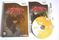 The Legend of Zelda Twilight Princess for Nintendo Wii & Wii U | VGC | FAST POST