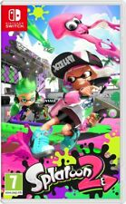 Splatoon 2 (Nintendo Switch) Game Card Only !!!! -FAST & FREE SHIPPING