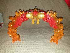 Power Rangers Mystic Force Manticore Megazord Phoneix Zord
