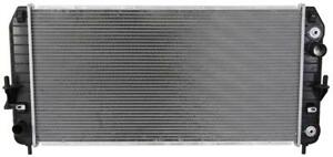 RADIATOR ASSEMBLY FITS BUICK LUCERNE 4.6L 2006-2009 W/ TOW GM3010493 25769584